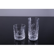 Cheap Crystal Glass Tumbler Glass Cups