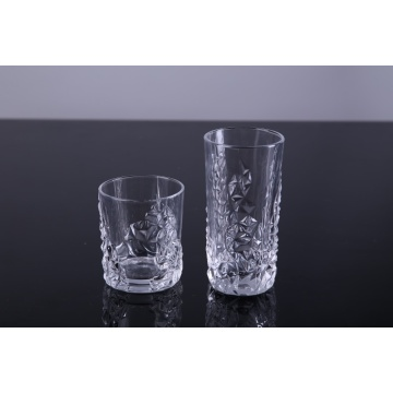 Goedkope Crystal Glass Tumbler Glass Cups