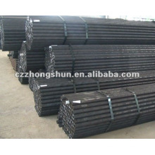 MS erw tube en acier ASTM A53 Gr B / Q235B / SS400