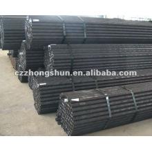 MS erw tubo de aço ASTM A53 Gr B / Q235B / SS400