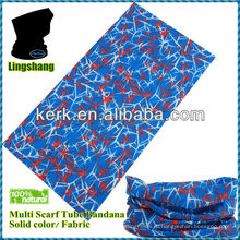 LSB08 Нинбо Lingshang Рекламные Самые популярные Пейсли шарф Пейсли многофункциональный bandana