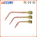 European Style Gas Welding Cutting Torch