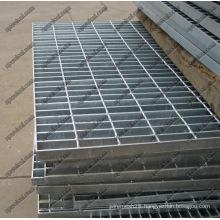 Mesh Steel Grating, ASTM (A36)