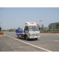 New Foton heavy duty wrecker tow truck manufacturers