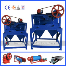 mineral jig separation machine