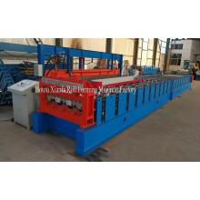 Supply for Floor Deck Roll Forming Machine deck floor forming equipment supply to Cape Verde Manufacturers