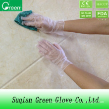 Glove Factory/Disposable PVC Vinyl Gloves