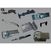 Truck Parts Trailer Parts Buckles Latches