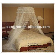 Красочные девушки разрабатывают противомоскитные сетки для кроватей с балдахином для DRCMN-2