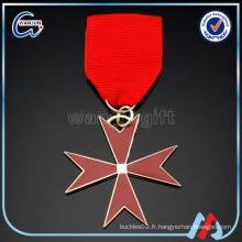 Médaille d'esquisse d'or militaire