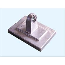 Aluminum Die Casting Lamp Covers OEM