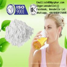 Escladiol Benzoate CAS 50-50-0 de Estradiol de poudre de stéroïdes d'oestrogène d'amélioration femelle