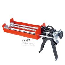 JC-204 Silicone Sealant Cylinder PNEU Gun Caulking Gun