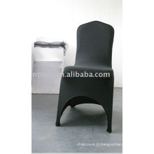 Étirer la couverture, couverture de chaise de Banquet de Lycra, Spandex Hotel chaise housse de fauteuil