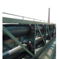steel cord pipe conveyor belt
