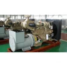 CUMMINS, 330 кВт в режиме ожидания/, CUMMINS дизельный двигатель генератор набор