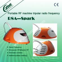 R8a Hotsale Rádio Freqüência RF Uso Home Face Lift Devices