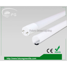 4feet 1200mm Forma redonda 18W 100lm / W 1850lm LED tubo T8