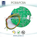 SMD Rigid LED Round Pcb Board Pcba Assembly
