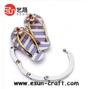 Custom Design Bulk Metal Hanger Hook (BH033)