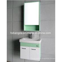 Armário de banheiro de PVC / PVC vaidade de banheiro (KD-297A)