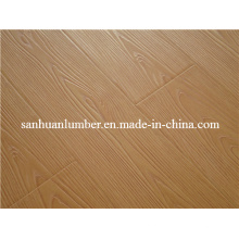 Revestimento / piso de madeira / assoalho (BQ-002) /Skid resistência piso / fora do chão