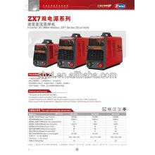 MOSFET MMA 200 soldador AMP