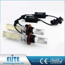 LED kit de conversión bajo de la linterna 65S de 4S de la linterna del faro de 5S H13 con el CE ROHS