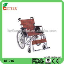 drop back handle Manual Wheelchair