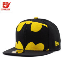 High Quality Promotional Snapback Cap