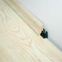 Revêtement de sol stratifié Moulures / Accessoire - Plinthe 45-1