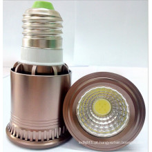 Preço barato COB LED JDR E27 Lâmpada LED