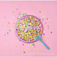 Alemania Tienda más vendida para fuentes de fiesta de cumpleaños Papel de aluminio Confeti Poppers Género Reveal Poppers de fiesta