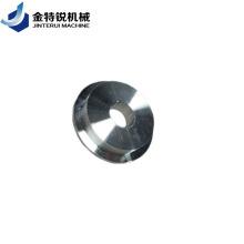 4 Axis CNC milling aluminum alloy rapid prototyping