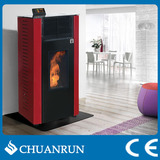 14kw Biomass Wood Pellet Stove (CR-09)