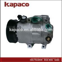Compresseur à courant continu de 12 volts pour Hyundai 97701-1U100