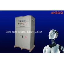 TDGC2 / TSGC2-120KVA Regulador de voltaje trifásico