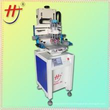 Screen printing machine in offset printers X