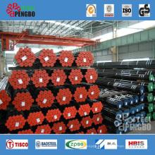 Бесшовные стальные трубы ASTM A106