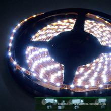 Certificat CE & ROHS imperméable à l'eau ip68 3528 smd Lampe LED à bande