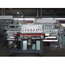 YMLA211 машина для стекла для края стекла, шлифовка и полировка