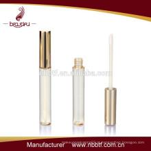 AP13-8 Slim visível moda plástico lábio brilho contêiner