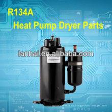 12000 btu r134a hermetischer kompressor für klimaanlagenteile