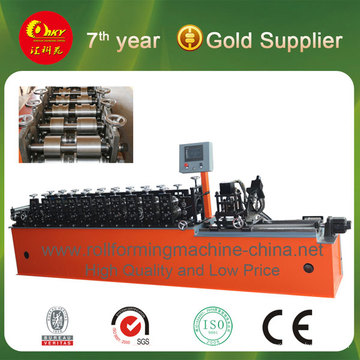 Cu Cw Du Dw Light Keel Roll Forming Machinery