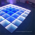 2016 New Products LED 3D Optical Illusions LED Mirror LED Dance Floor