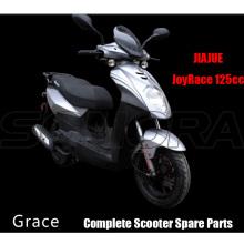 JIAJUE Grace 125cc 150cc Komple Motosiklet Yedek Parçaları