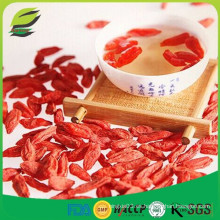Beneficios de goji de China goji berry seeds oil for health