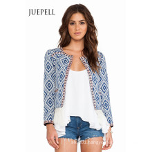 Fringe Women Jacket
