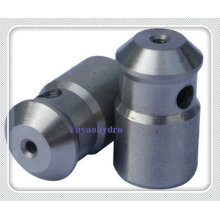 Stainless Steel CNC Turn Car Parts Piston