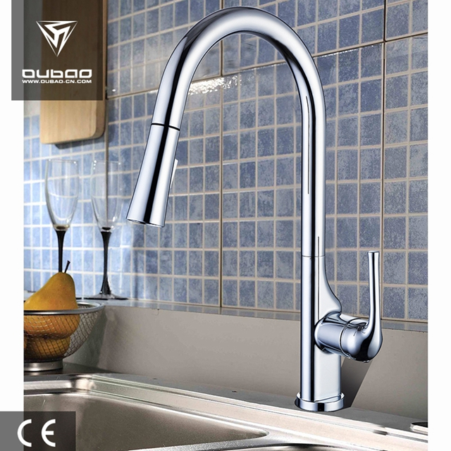 Single Handle Faucet Mixer Ob D47